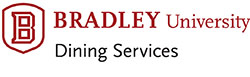 Bradley University Dining Services Bradley University
